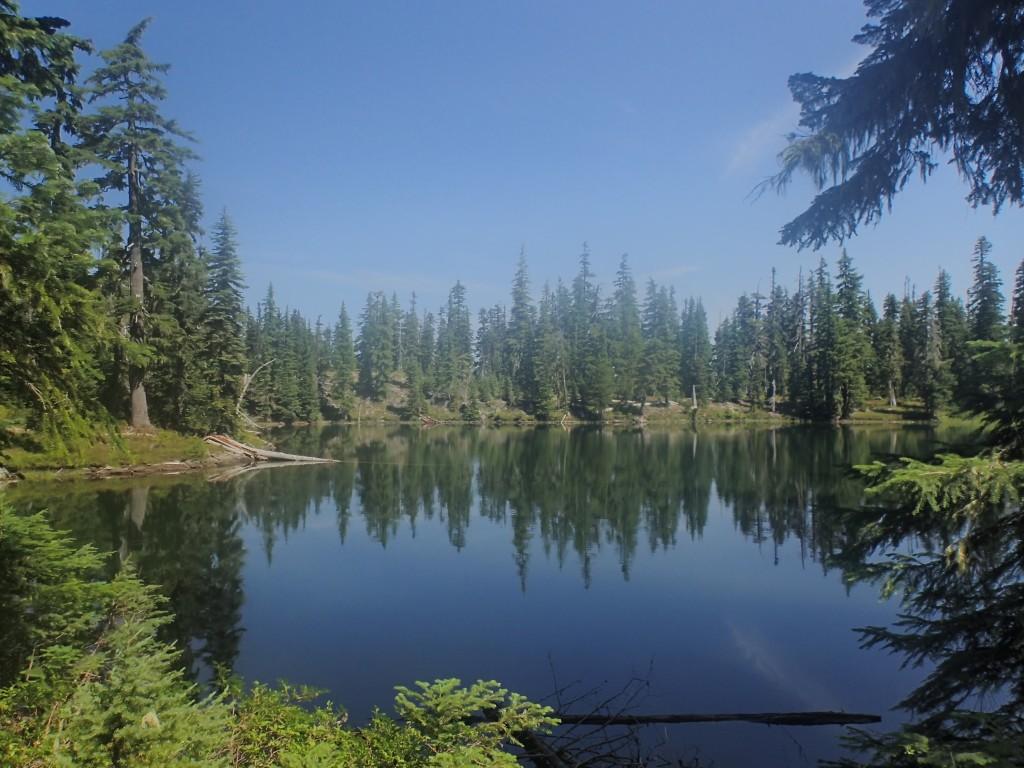 140816 East McFarland Lake