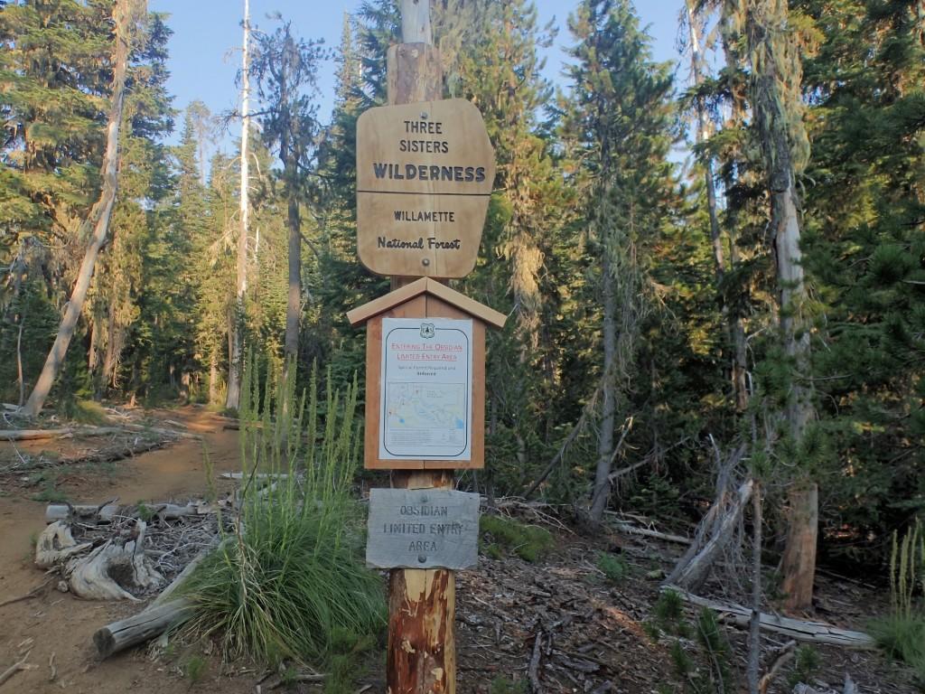 140817 Obsidian Trail