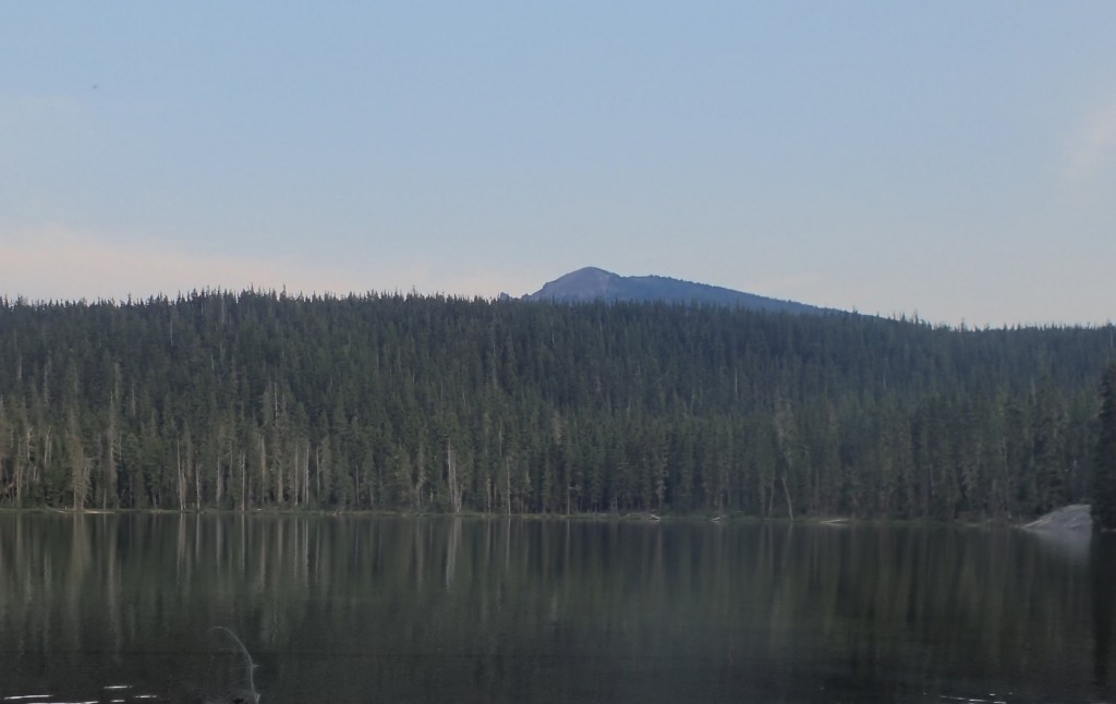 150404-41a - Bobby Lake in Summer